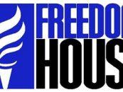 Raport Freedom House: Democratia este în declin în fostele republici sovietice