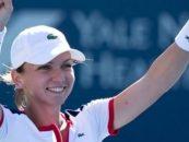Simona Halep a eleminat-o pe Svetlana Kuzneţova în sferturile de finală ale turneului de la Roland Garros