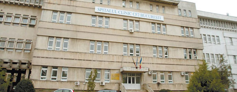 Spitalele CFR s-au intors la Ministerul Transporturilor dupa o mica aventura la Ministerul Sanatatii