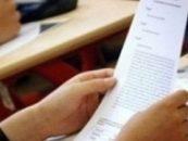 FSLI: Profesorii refuză să facă parte din comisiile de bacalaureat, pentru că primesc sume derizorii