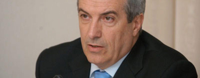 Tăriceanu: Fac apel la continuarea liniei PNL din 2007-2008 legată de necolaborarea cu Băsescu