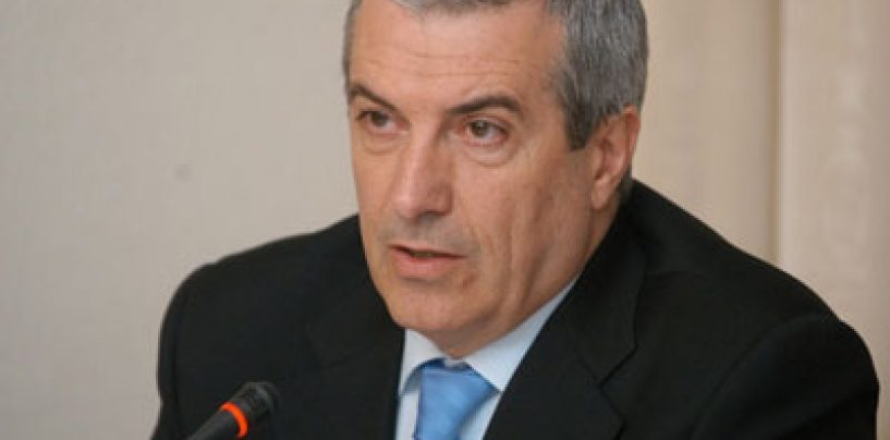 Tariceanu face un nou. Cine va face parte din Partidul Reformator Liberal (surse)