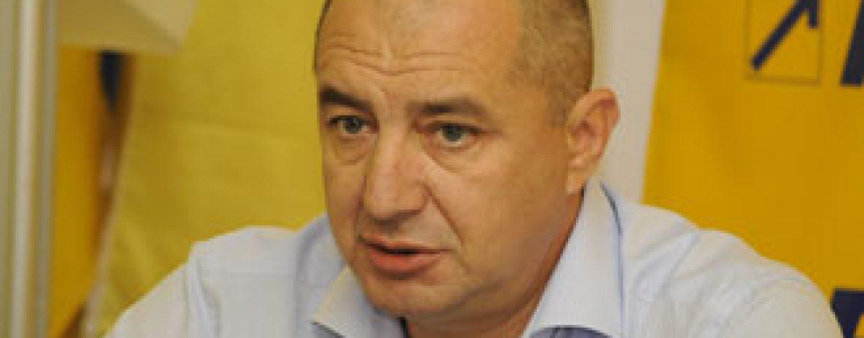 Deputatul Titi Holban, pus sub acuzare pentru trafic de influenta