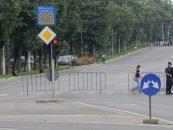 Traficul din Capitală, restricţionat în weekend pentru biciclisti şi alte evenimente. Care sunt rutele ocolitoare