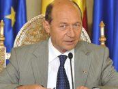 Traian Basescu: Le cer scuze romanilor pentru arestarea fratelui meu. Nu voi demisiona insa din functie