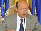 Parlamentul reunit cere demisia presedintelui Traian Basescu pentru implicarea in scandalul Bercea Mondial