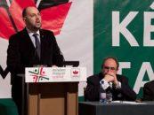UDMR dă locuri de muncă maghiarilor, prin LEGE