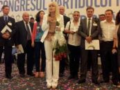 Elena Udrea, tot mai contestata in propriul partid: Nu mai e de actualitate