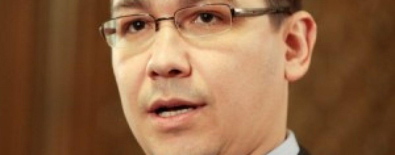 Victor Ponta: Crin Antonescu a fost lucrat, intoxicat si manipulate. Basescu e implicat