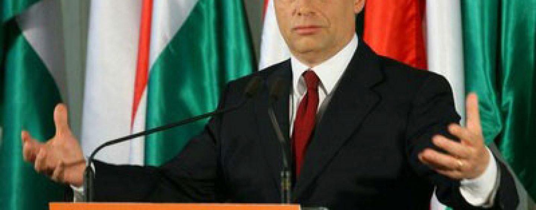 Budapesta: Redactorul-sef al unei publicatii a fost concediat pentru critici la adresa guvernului Viktor Orban