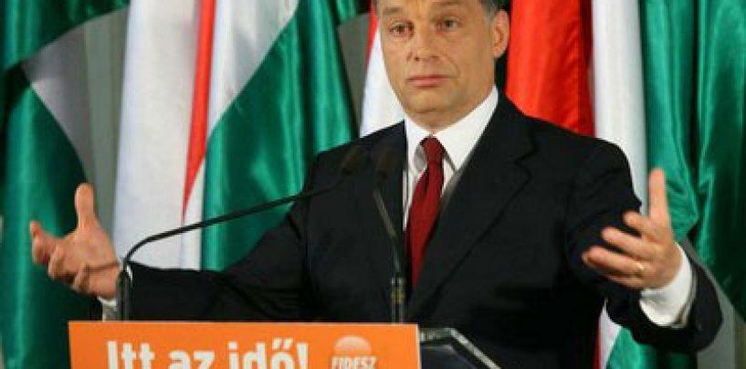 Viktor Orban: Ungaria nu susține nominalizarea lui Jean-Claude Juncker la șefia Comisiei Europene