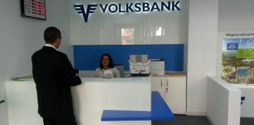 Un fost director de la Volksbank, trimis in judecata pentru prejudicii de 9 milioane de euro