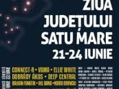 Eveniment cultural unic în țară: Zilele județului Satu Mare