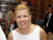 Elena Udrea isi inaugureaza Baile Boghis din Salaj. Cum si-a construit blonda de la Cotroceni, prima afacere de succes
