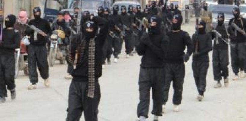 Masuri macabre in Irak. Ce au dispus jidahistii din cadrul Statului Islamic