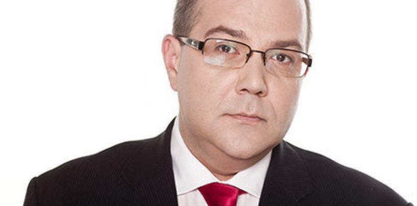 Realizatorul B1TV, Andrei Badin este pus sub acuzare pentru luare de mita