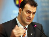 Fostul primar al Clujului, Sorin Apostu, condamnat la 4 ani si 6 luni de puscarie