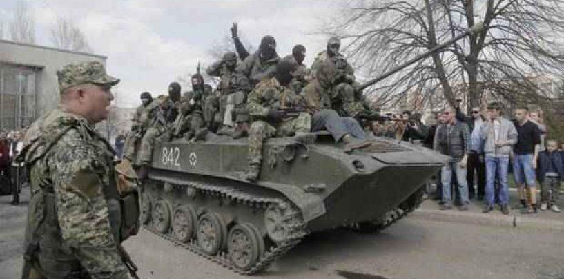 Atrocitatile rusesti ale zilelor noastre. Ce au descoperit autoritatile ucrainiene la Slaviansk