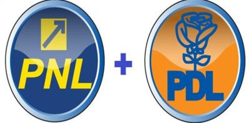 PNL și PDL au depus moțiunea simplă 'PSD are alergie la Justiție'