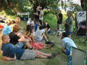 Academia de vară Atlantykron, la aniversară! O școală de știință, pe brațul drept al Dunării