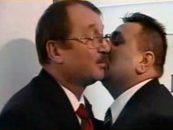 Fratele lui Traian Basescu a fost trimis in judecata pentru trafic de influenta