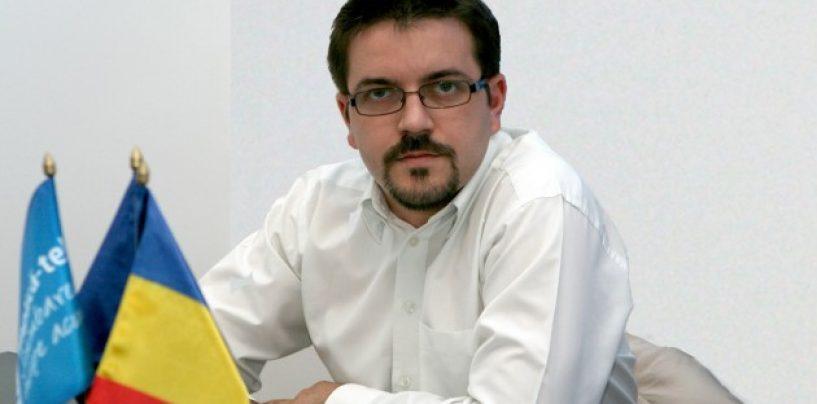 Bogdan Diaconu(PSD): Ucraina a gasit o cale sa-i extremine pe romanii din Cernauti