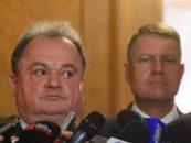 Noua formatiune de dreapta va merge in alegeri sub numele de Alianta Crestin Liberala