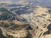 Victor Ponta, despre proiectul Roşia Montană: Este blocat fără sprijin politic. Eu sunt pentru exploatarea resurselor naturale
