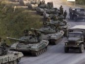 Ucraina: SUA acuză Rusia că furnizează tancuri separatiştilor. Moscova analizează posibilitatea unor lovituri precise