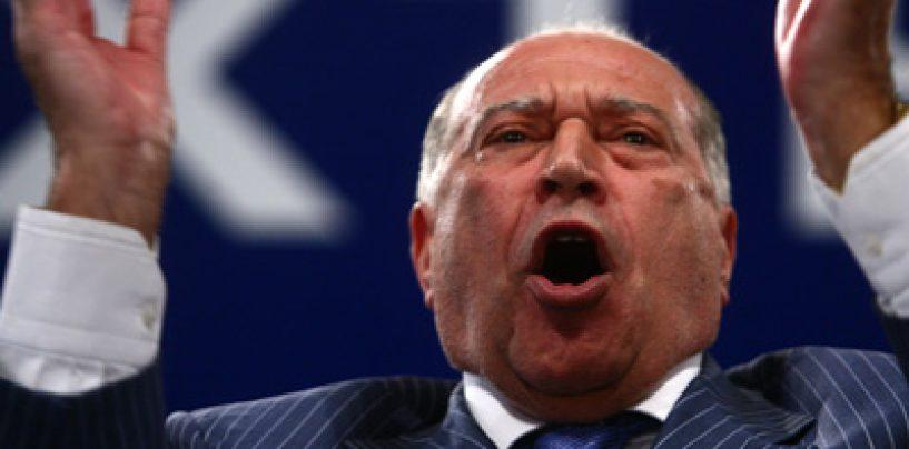 Dan Voiculescu: Traian Basescu ma vrea la puscarie pana isi termina mandatul