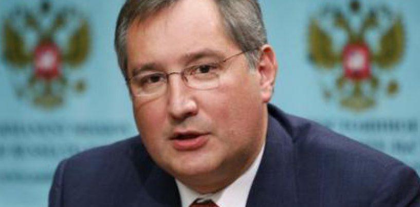Vicepremierul rus Rogozin acuza Chisinaul: Semnarea Acordului cu UE incalca drepturile locuitorilor din Transnistria
