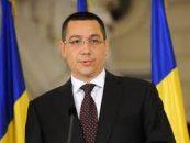 Victor Ponta: Reducerea CAS este o masura sustenabila. Am inregistrat o crestere substantiala a incasarilor