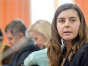 Prima reactie a ministrului Finantelor, Ioana Petrescu: A fost o intalnire politica