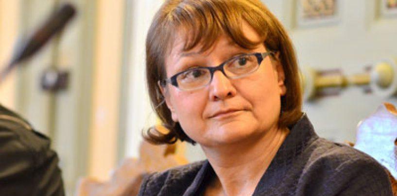 Sefa CNA audiata la Comisia de Cultura, a Camerei Deputatilor. I se cere demisia