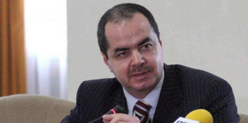 "Mihai Stanisoara a demisionat din PNL. ""Partidul Liberal a devenit un teatru de razboi"""