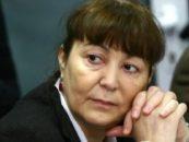 Monica Macovei: Voiculescu m-a agresat fizic ca sa schimb o lege