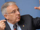 Mugur Isărescu: Sprijin aderarea la euro ca program naţional, insa obiectivul 2019 este greu de atins