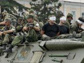 Ucrainienii au eliberat o parte din teritoriul ocupat de teroristii rusi. Se apropie de epava avionului malaiezian