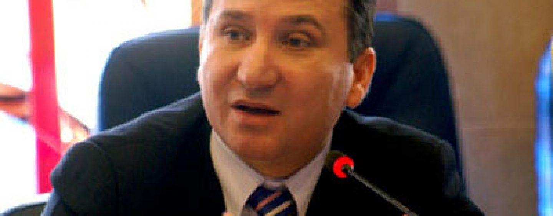Romeo Stavarache, arestat preventiv de procurorii DNA Bacau