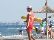 FPTR: Lipsa salvamarilor pune in pericol viata turistilor pe litoralul romanesc