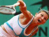 Site-ul oficial Wimbledon: Halep a scos-o pe Lisicki din zona de confort şi a pus-o să alerge