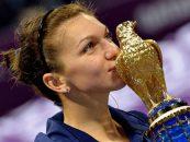 Simona Halep a castigat  BRD Bucuresti Open. Este al optulea turneu WTA obtinut de jucatoarea romana