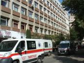 Santajul bisericii catolice la adresa institutiilor publice. Cum a blocat cultul maghiar conturile Spitalului Judetean Satu Mare