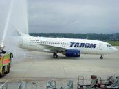 Trei angajati ai Tarom au fost arestati pentru furt din bagajele oamenilor