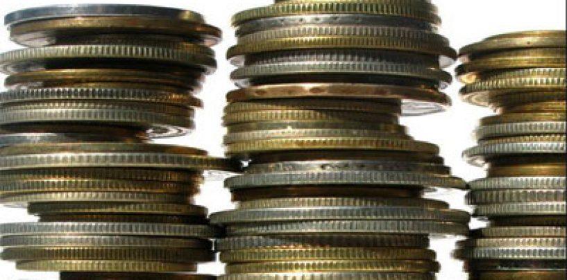 Evaziunea fiscala a ajuns la 16% din PIB în 2013, în crestere de la 13,8%