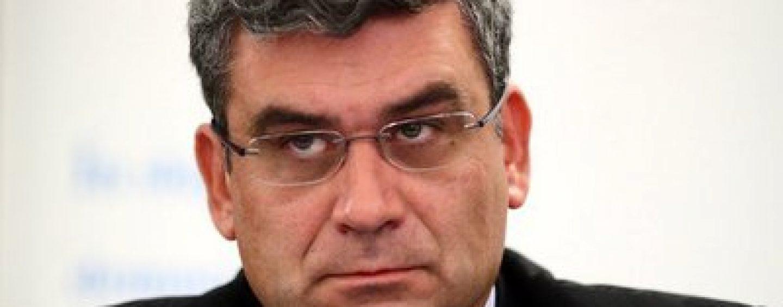 Theodor Baconschi acuza PMP ca i s-a cerut suma de 100.000 de euro pentru un loc eligibil