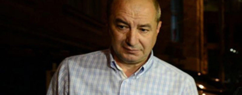 Ridicarea imunităţii lui Titi Holban, respinsa de Camera Deputaţilor