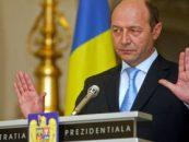 Traian Basescu: Ponta, barbatul number one, a sacrificat-o pe Ioana Petrescu. A