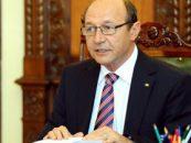 Presedintele Basescu cere prezenta expertilor UE in ancheta privind accidentul aviatic din estul Ucrainei