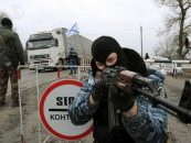 Rusia ia in calcul lovituri tintite asupra Ucrainei dupa un incident la granita